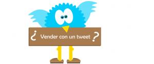 Vender con Twitter