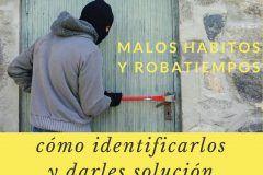 Los malos hábitos del vendedor y sus robatiempos. Cómo identificarlos y darles solución.