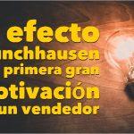 El efecto Münchhausen o la primera gran motivación de un vendedor
