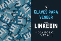 Linkedin Manolo Vidal